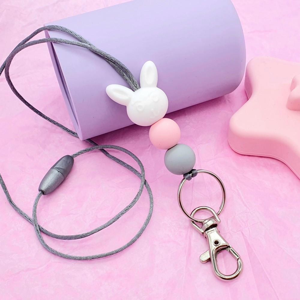 Lanyard   KIDS - Bunny