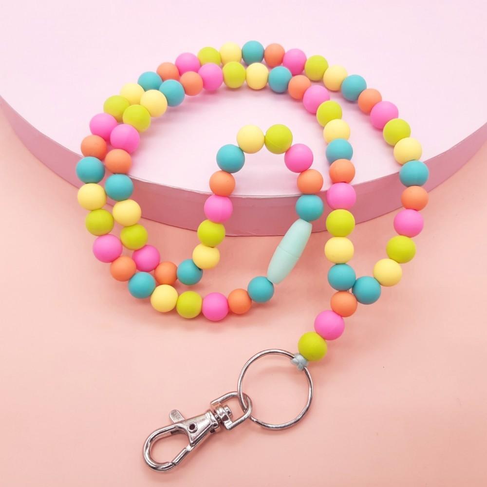 Lanyard   KIDS - Candy crush