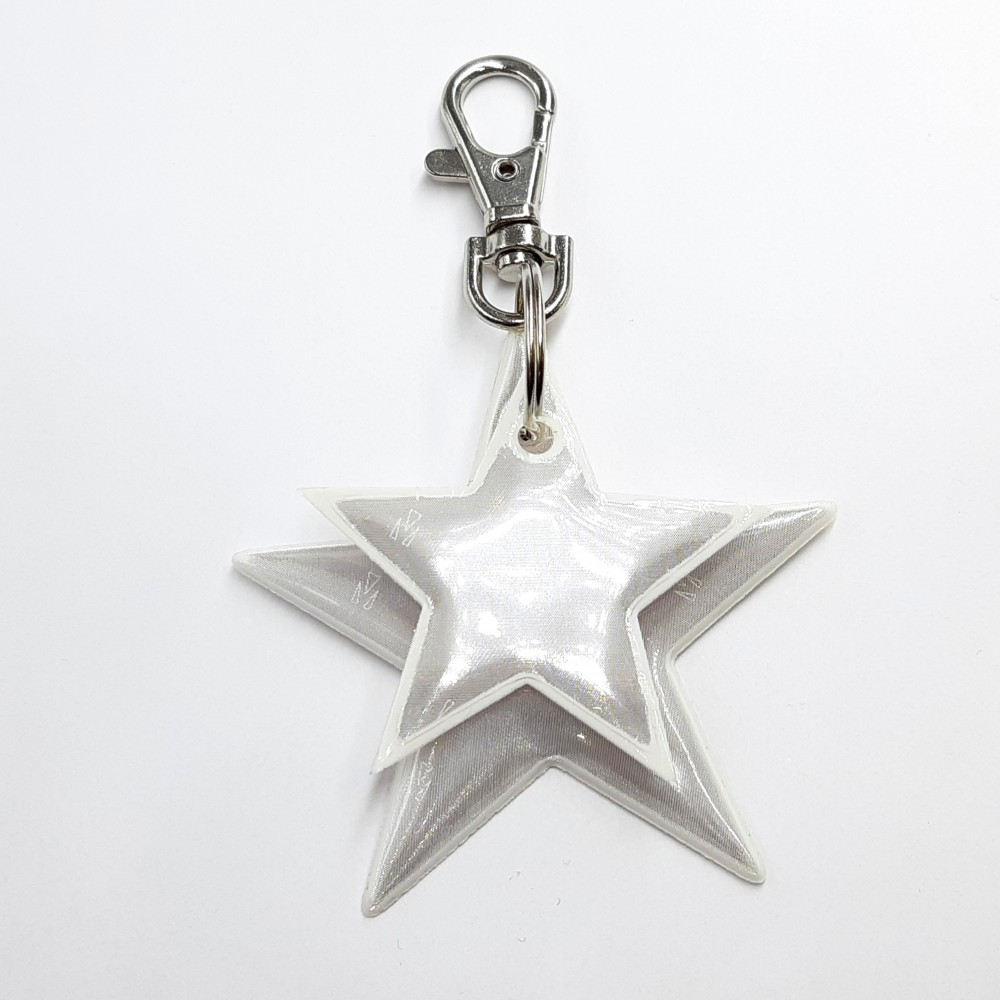Reflector | Star white
