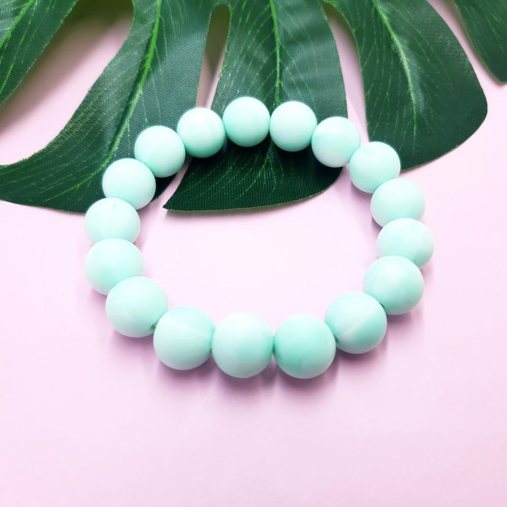 Bracelet   Marble mint