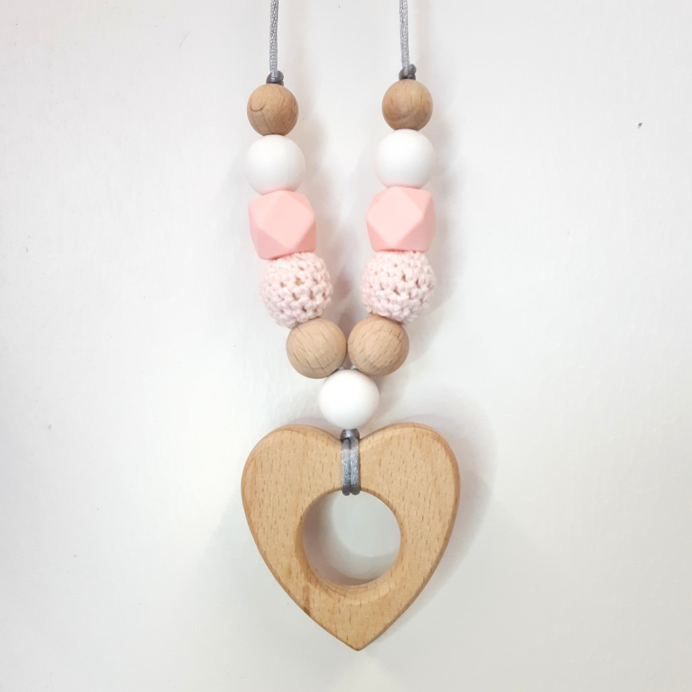 Nursing necklace  - Bohemian love