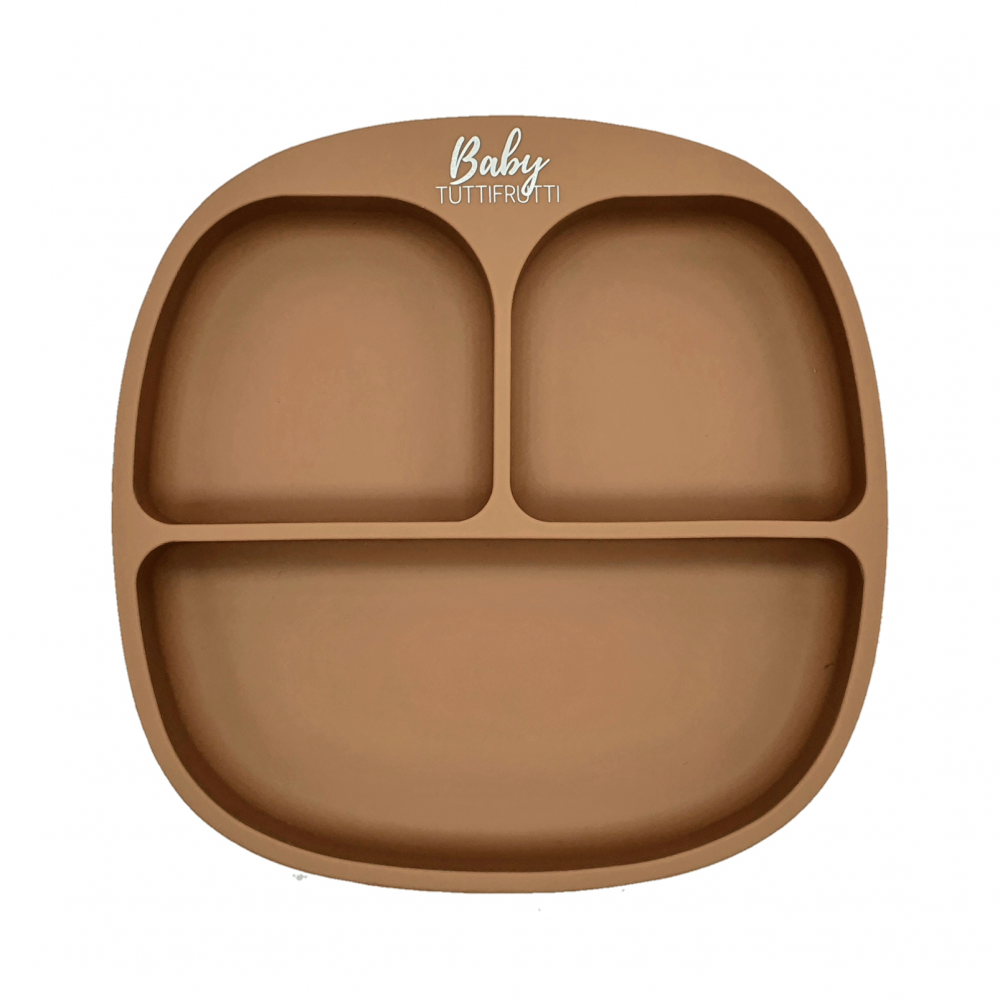 Silicone plate   Camel