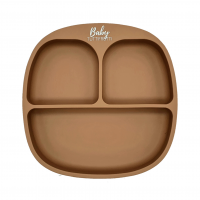 Silicone plate | Camel