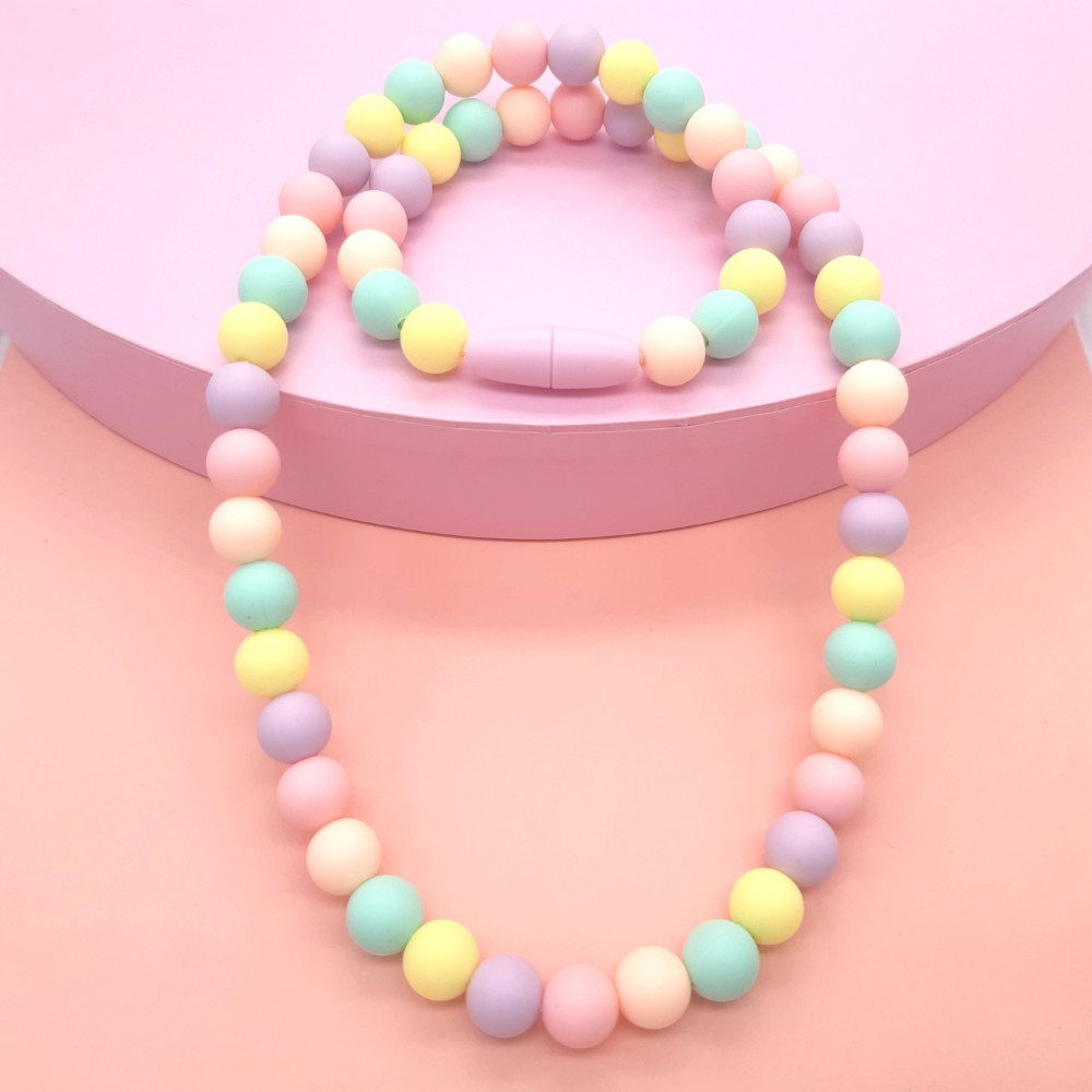 Necklace - Candy