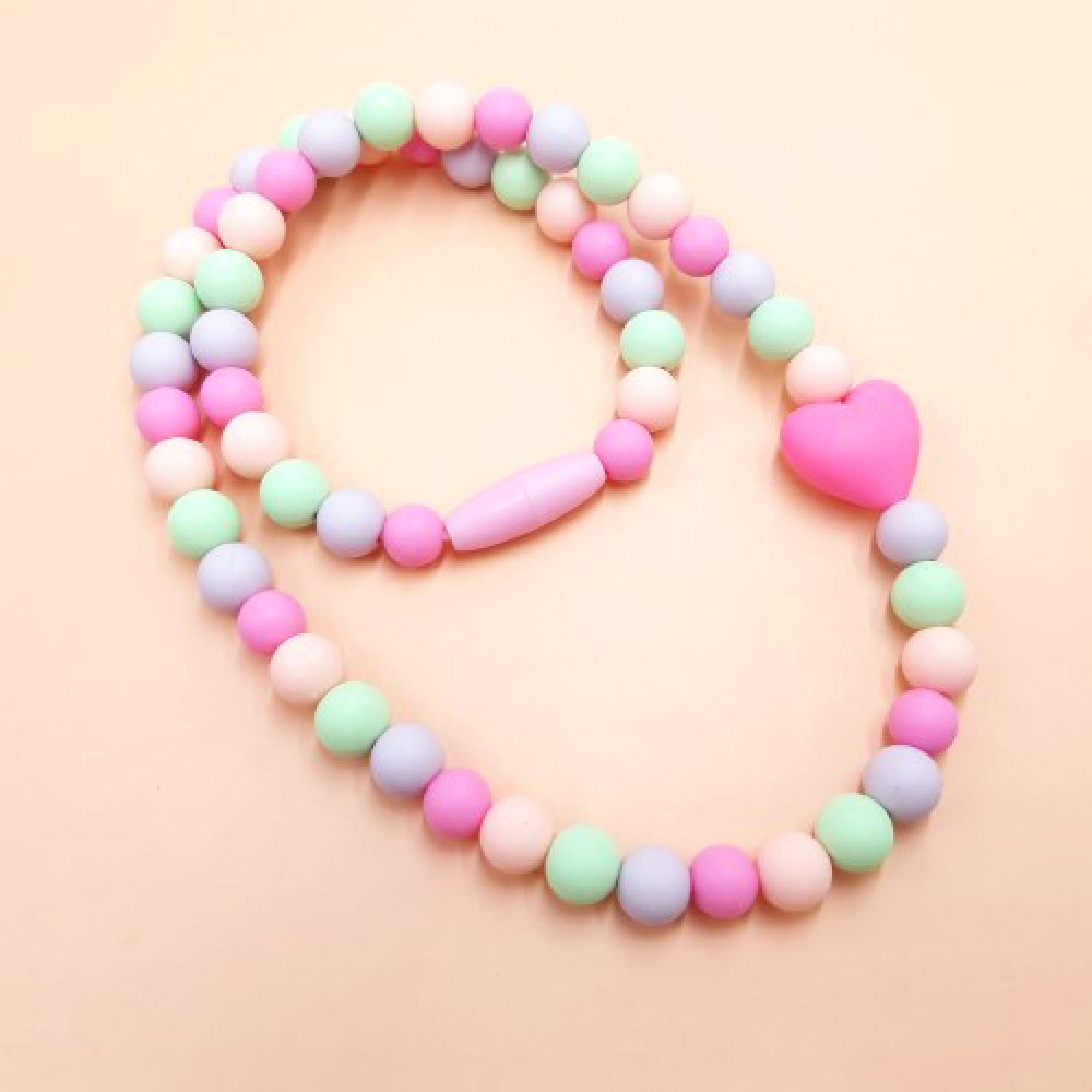 Necklace - Lollipop