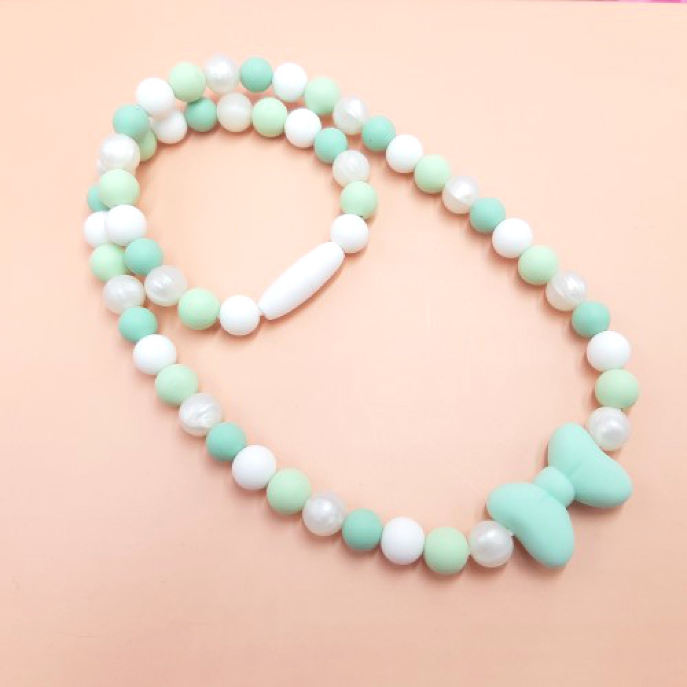Necklace - Mint