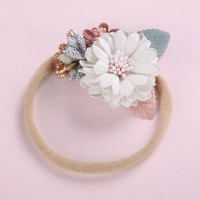 Flower band - Natural Style 1