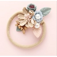 Flower band - Natural Style 3