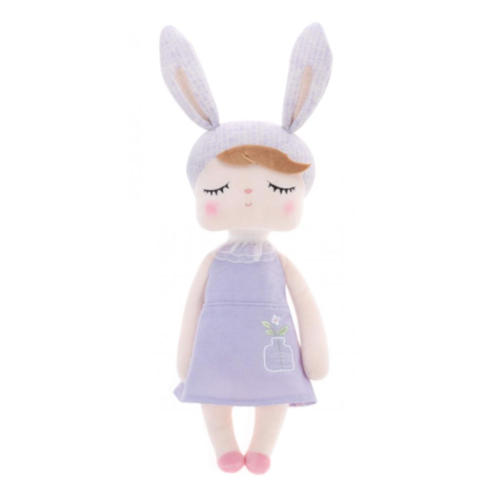 Metoo Angela doll - Purple
